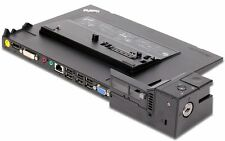 Lenovo ThinkPad Docking Station 4337-t410-t420-t430-t520-t530-x220