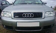 AUDI QUATTRO 2002 1.8 150Hp TURBO ENGINE N/S LEFT BREAKING FOR PARTS O/S RIGHT