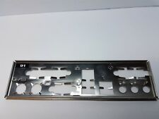 I/O Backplate/Shield for Motherboard ATX (91)