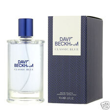 DAVID BECKHAM CLASSIC BLUE EAU DE TOILETTE 90ml (hombre)