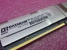 Dataram 8GB 2Rx4 PC2-5300F-555-11-AB Z05876211137Y DR RAM Memory Card Stick