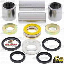 All Balls Swing Arm Bearings & Seals Kit For Honda CR 125R 1998 98 Motocross