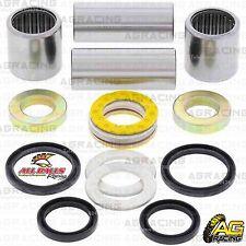 All Balls Swing Arm Bearings & Seals Kit For Honda CR 125R 1998 98 Motocross