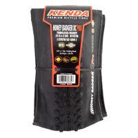 Kenda Konversion 20 x 1.65 Kid/'s//BMX//Folding Bike Tire White Sidewalls