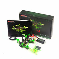 Mantis 85 Micro FPV RACING DRONE BNF with Frsky D8/8ch/Specktrum DSM2 Receiver