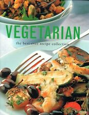 Vegetarian: The Best-Ever Recipe Collection by Linda Fraser