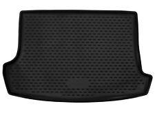 Gummi Kofferraumwanne für VW T-Roc ab 2017- Kofferraummatte Laderaumwanne