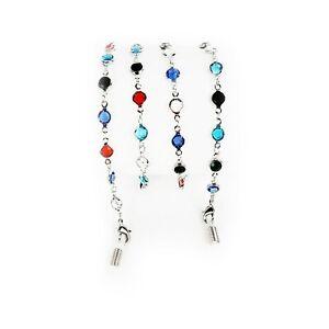 Variety Luxury Chain Lanyard for Mask, Eyeglasses & Sunglasses #5 ❤ US Seller ❤