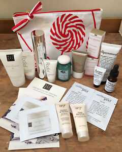 MIXED SKINCARE BUNDLE Clarins Origins Benefit Rodial Philosophy No7 Rituals NEW