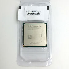 AMD Phenom II X4 965 3.4 GHz Quad-Core CPU Socket AM3 (HDZ965FBK4DGM) Processor