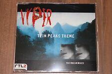 Vyper - Twin Peaks Theme - The Dream Mixes (1996) (MCD) (DAN 663746 2)