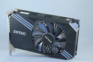 Zotac P106-090 (3072 MB) (GTX 1060 3GB-class) crypto mining GPU