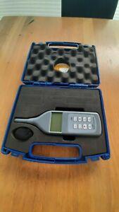 Sound Level Meter - Profi Db Messer NP 99 Euro