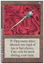 Disrupting Scepter // EX // Unlimited // engl. // Magic the Gathering