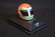 Minichamps Arai Helmet Eddie Irvine (GBR) 1995 1:8 Jordan Grand Prix (AK)