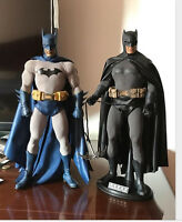 1/6 Scale Crazy Toys DC Batman Action Figure Toys Statue Boxed In Stock