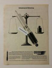 Visualizzazione pubblicitario/advertisement a4: BOGE vibrazione smorzamento BOGE Nivomat (11041623)