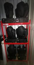 More details for 10x moving head set (4x martin mac250s and 6x robe clubspot 300ct)