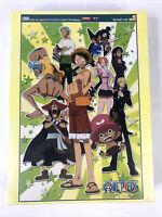 One Piece Group Monkey D Luffy Glow 1,000 Piece Japanese Manga Anime Puzzle