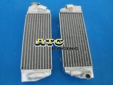KTM 250/300/380 EXC/MXC/SX 1998-2003 1999 2000 2001 2002 03 02 aluminum radiator