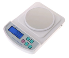 Digital Electronic Scales 500g x 0.01g Balance Weigh LCD Display Lab Industrial