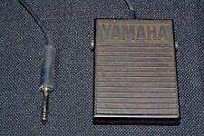YAMAHA GUITAR FOOT PEDAL
