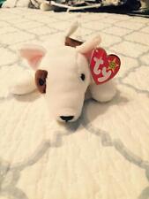TY Original Beanie Baby ~ 1998 Butch ~ ~ Dog