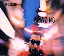 FlightCrank - Amazing ° Maxi-Single-CD von 2001 ° WIE NEU °