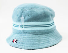 NWT CHAMPION French Terry Eucalyptus Green Bucket Hat Cap Men's Unisex Women's