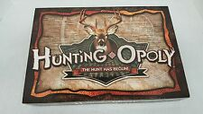 Hunting-opoly the Game