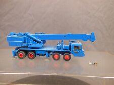 Ho Scale Preiser Faun Mobile Crane Construction Layout Vehicle