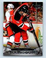 2011-12 Upper Deck Young Guns Adam Larsson RC #227