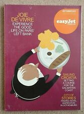 EasyJet Collectable Airline Brochures & Inflight Magazines
