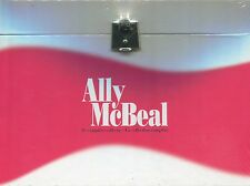 Ally McBeal : De complete collectie / La collection complète (30 DVD)
