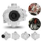 Super Amr500 Roots Supercharger Compressor Booster Turbocharger 0.8-2.0l