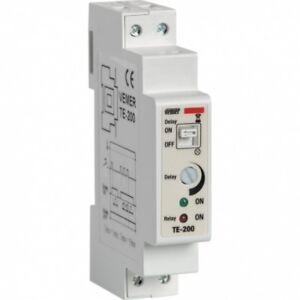 Temporizzatore luci scale TE200 - VEMER VJ79720000