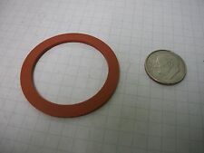 Washer gasket o-ring. For Army communications equipment?