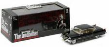 GREENLIGHT 86492 CADILLAC FLEETWOOD Series 60 from The Godfather 1972 film 1:43