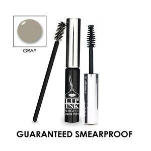 LIP INK Organic  Smearproof  Miracle Brow® Tint - Gray