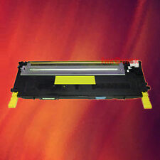 Yellow Toner CLT-Y407S for Samsung CLP-320N CLX-3185FN