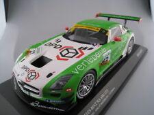 Mercedes-Benz SLS AMG GT3  Limitiert auf 1.000 St.  Minichamps  1:18  OVP  NEU