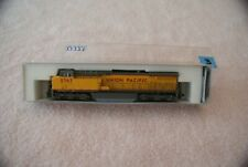 N Scale Kato Union Pacific GE AC4400CW Road #5767  Brand New #3