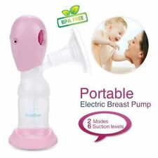 NEW Arshiner Double Electric Comfort Breast Pump, 2 Modes 6 Suction Breast Pump