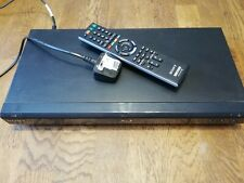 SONY BDP-S350 BLU-RAY DVD PLAYER HOME CINEMA SYSTEM MOVIE NIGHTS