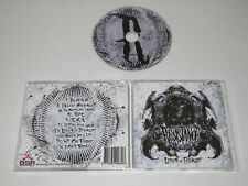 Soulfly / Dark Ages (Roadrunner RR 8191-5 ) CD Álbum Digipak