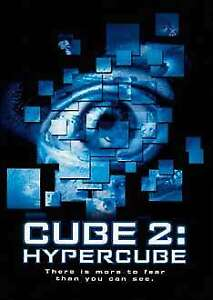 Cube 2 (Blu-Ray) PULP VIDEO
