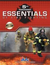 Essentials of Fire Fighting 5th Edition