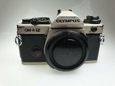 Olympus OM-4Ti 35mm Spiegelreflexkamera Body