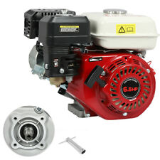 For Car Using GX160 OHV Replacement Gas Engine 6.5HP 160cc Single Cylinder