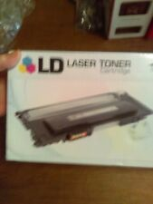 NEW LD LASER TONER CARTRIDGE LD-CLTC409S CYAN SUITABLE FOR USE IN SAMSUNG